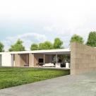 Проект частого дома площадью 196 кв. м в селе Пуховка, Киевская область (авторы: Елена Романюк, Никита Борисенко)