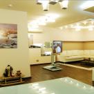 Дизайн пентхауса площадью 250 кв.м, г. Киев, ул. Никольско-Слободская, 4-а (авторы: Елена Романюк)